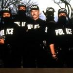 cop ninjas