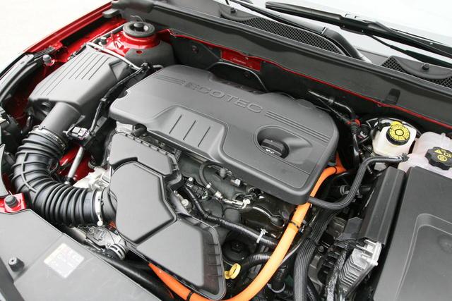 2013 Chevy Malibu Eco Epautos Libertarian Car Talk