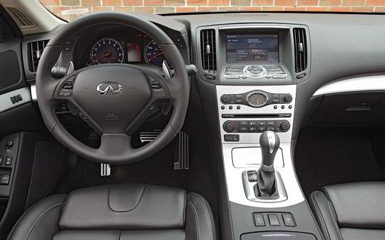 2012 Infiniti G37 Coupe Epautos Libertarian Car Talk