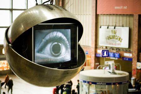 telescreen 1984