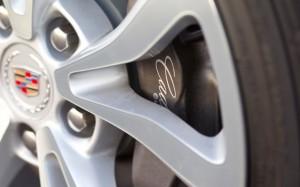 ATS wheel