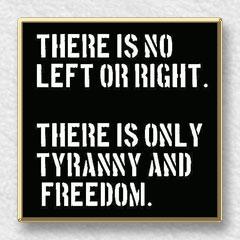 tyranny lead