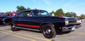 '68 GTX