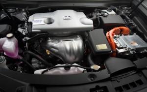 ES engine