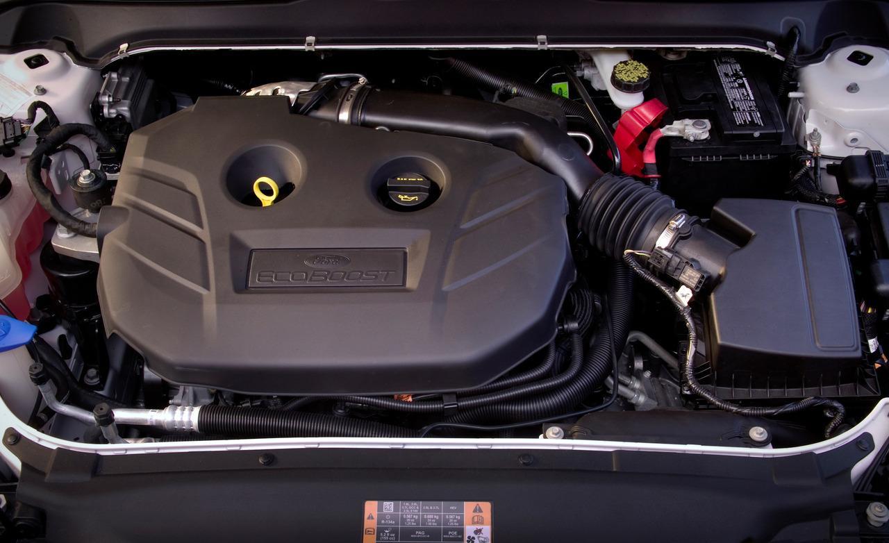 2017 Ford Fusion 2 0 Ecoboost >> Ford Fusion 2013 2 0 Ecoboost Auto Express