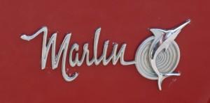 marlin badge