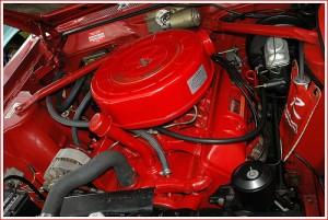 marlin engine