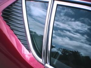 pantera side window
