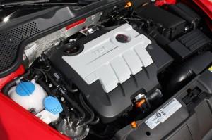 TDI engine 2