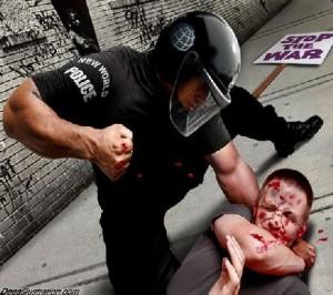 brutal cop 1