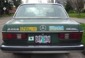 diesel old