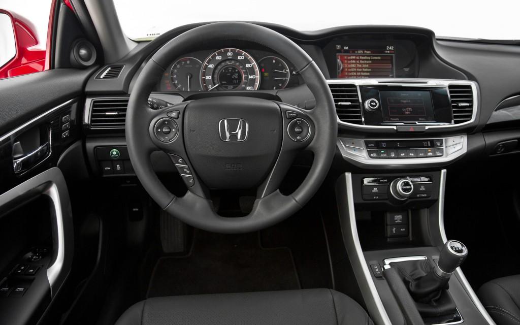 2013 honda accord coupe epautos libertarian car talk accord dash fandeluxe Choice Image