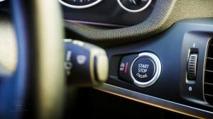 BMW auto stop