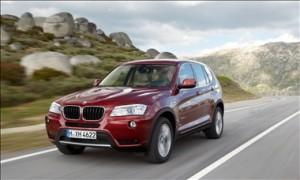 BMW drive 3