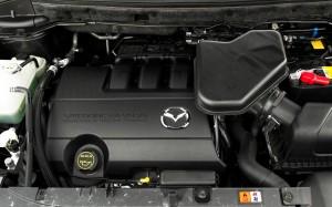 CX 9 engine