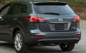 CX rear