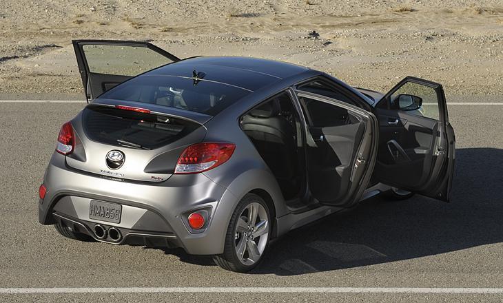 2013 Hyundai Veloster Turbo - EPautos - Libertarian Car Talk