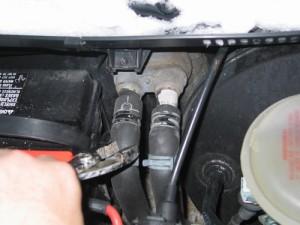 heater core 1