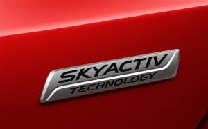 6 skyactive