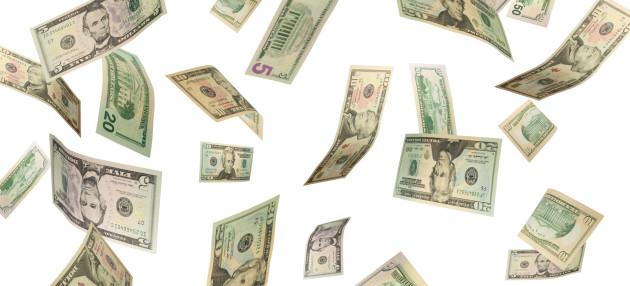 EV cash