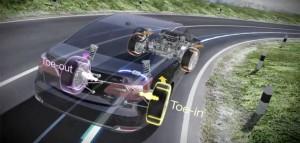 RL steering