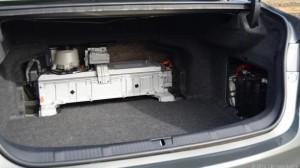 Avalon trunk