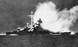 CTS-V Bismarck
