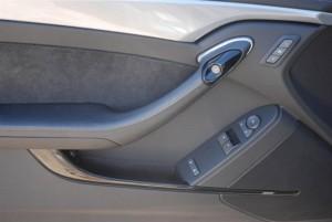 CTS-V door pulls
