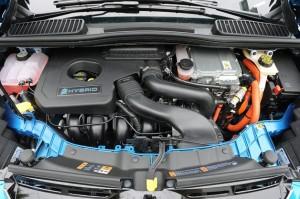 Cmax engine