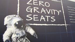 altima zero gravity