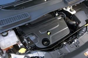 kuga engine