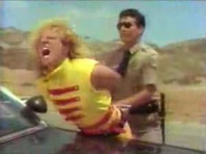 speed limit Sammy