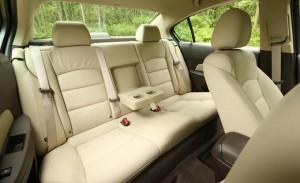 Cruze backseat 2
