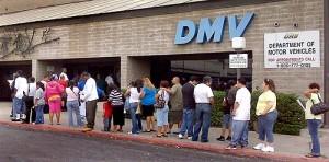 DMV 1