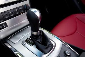 G37 auto shifter