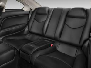 G37 back seats