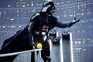 ST Vader