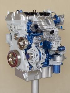 ST engine 3