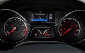 ST main gauges