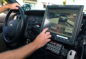 cop scanner 2