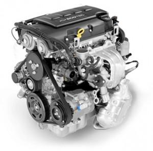 cruze engine 2