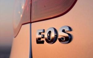 """""""Eos"""" badge"""