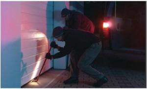 Garage thieves 1