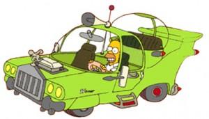 Short circuiting the market epautos libertarian car talk homers car fandeluxe Choice Image