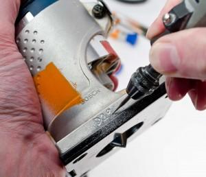 tools mark