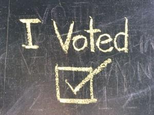 voter 1
