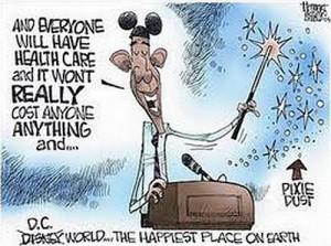 Obamacare picture