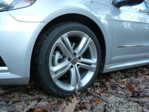 14 CC tires