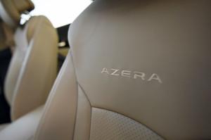 2014 Azera close-up