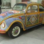 Hippie Beetle